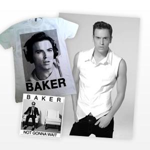Image of EP, Shirt and Poster Bundle