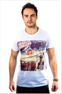 Image of MA Album T-shirt