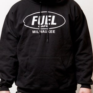 Image of Pullover Hooded Sweatshirt