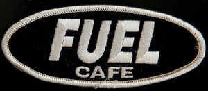 Image of Fuel Embroidered Patch