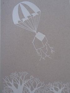 image de Maison parachute grand modele