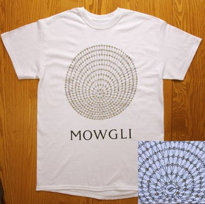 Image of Mowgli Vortex T-Shirt