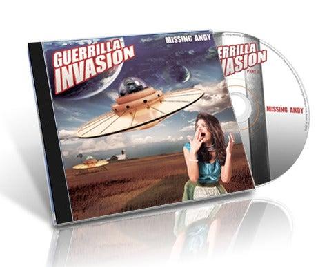 Image of Guerrilla Invasion Pt II