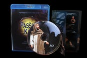 Image of The Passion of the King Blu-ray - FREE SHIPPING