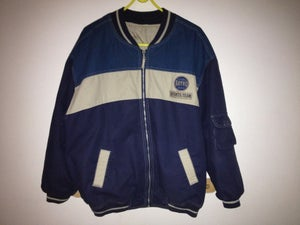 Image of Vintage Varsity Sports Jacket - M/L