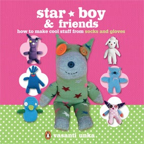 Image of starboy & friends