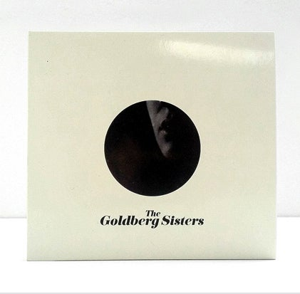 Image of Autographed The Goldberg Sisters self-titled CD
