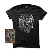 Image of BONG-RA 'SKULL' [SHIRT] *DISCOUNT*