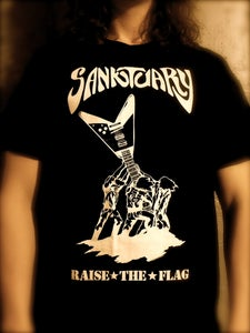 Image of Raise the Flag T-shirt