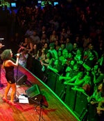 Image of How Far to Austin @ House of Blues 5/3/2013!!