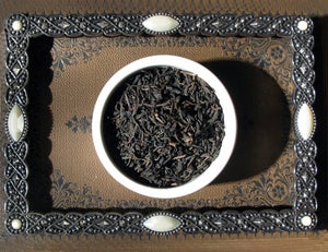 Image of Black Dragon High Mountain Oolong