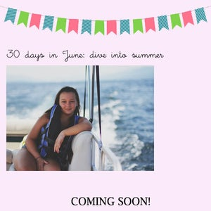 Image of 30 Days in June