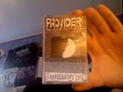 Image of Split Tape with Provider