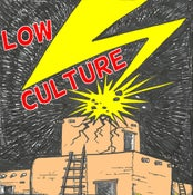 Image of Low Culture - Evil 7""