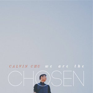 Image of We Are The Chosen - Physical Album