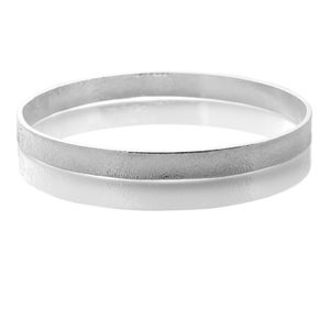 Image of Textured Bangle