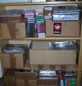 Image of 10x Tapes of your choice