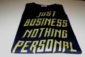 Image of Just Business Hollywood FLOSS Tee