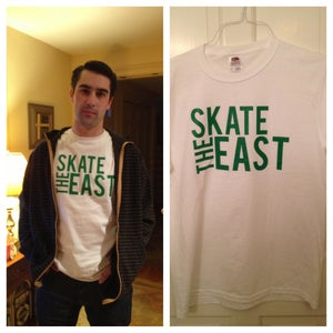 Image of Skate The East T-Shirt
