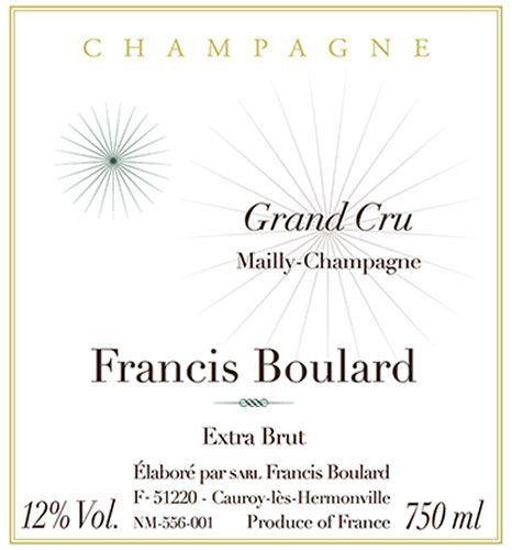 Image of Domaine Francis Boulard