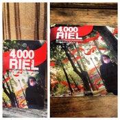 Image of 4,000 Riel - A Hard Places Community Compilation Album