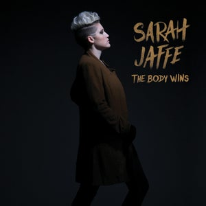 "Image of Sarah Jaffe : The Body Wins 12"" Vinyl"