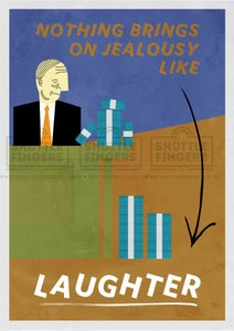 Image of Like Laughter