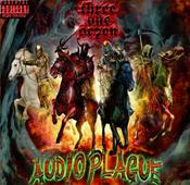 Image of Three One Se7en - Audio Plague