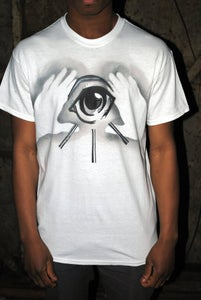 Image of All Seeing Eye