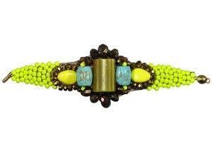 Image of Bracelet Sarah neon
