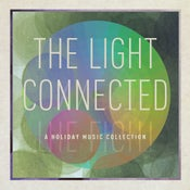 Image of Various Artists : The Light Connected CD