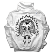 "Image of Caddi ""Chief"" Hoody"