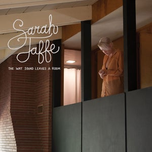 Image of Sarah Jaffe : The Way Sound Leaves A Room (CD/DVD Combo)