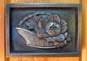 Image of Flower Basket