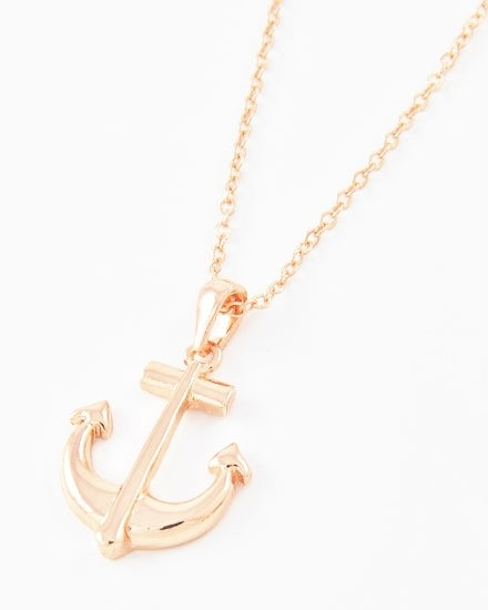 Image of Anchors Away!