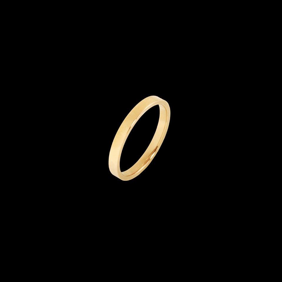 Image of Thin Planus Ring
