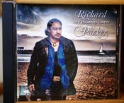 Image of RICHARD PARKER CD's!