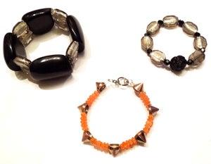 Image of Rocking Bracelets for Girls!