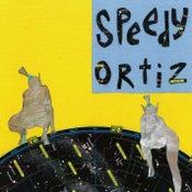 """Image of INF-007: Speedy Ortiz - """"Ka-Prow!"""" b/w """"Hexxy"""" 7"""""""