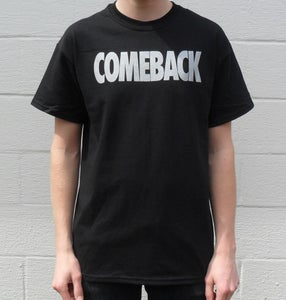 Image of Comeback Straight Up
