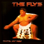 Image of The Flys : Outta My Way CD