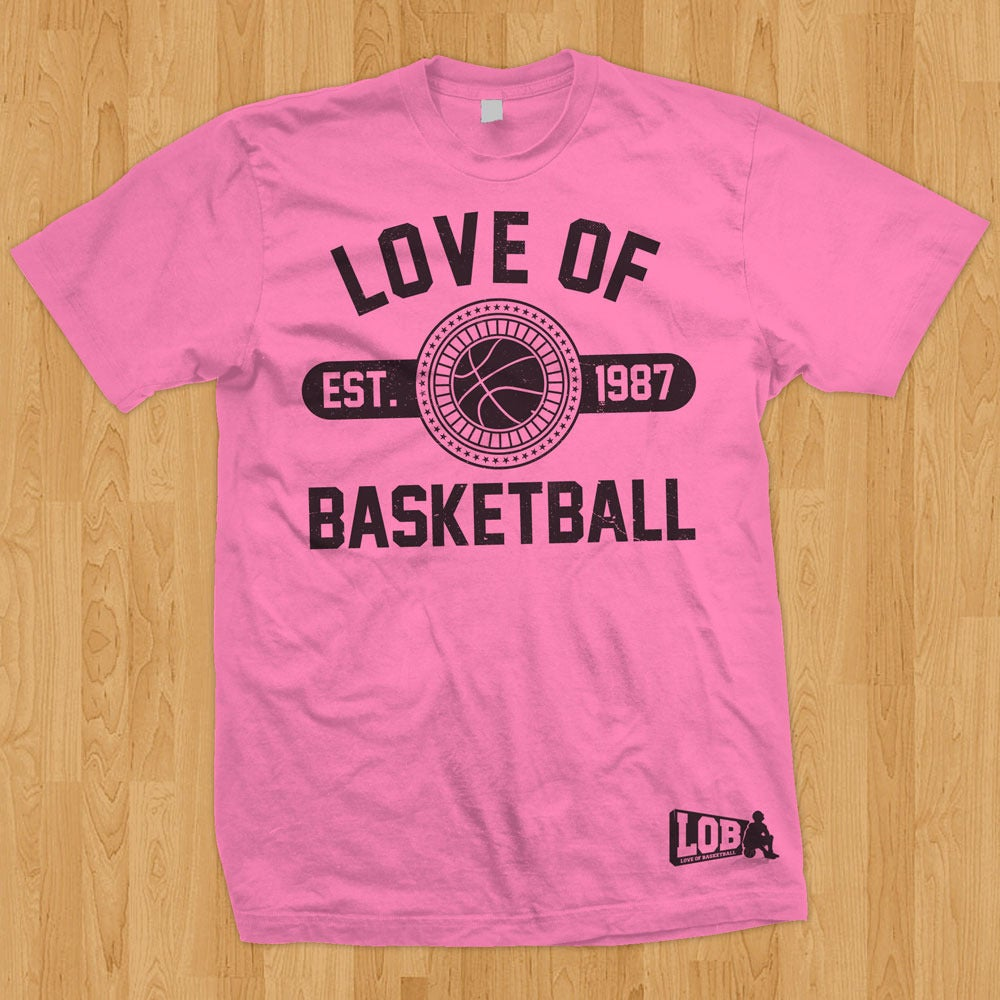 "Image of ""Old School"" Tee (Pink)"