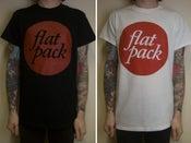 Image of Flatpack T-Shirt