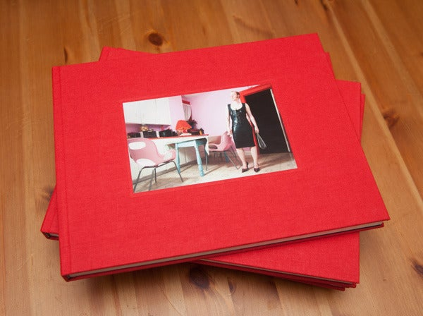 Other People's Clothes Book