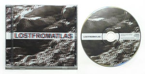 Image of LOST FROM ATLAS DEBUT ALBUM