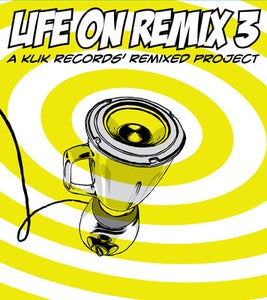 Image of V/a - Life On Remix 3