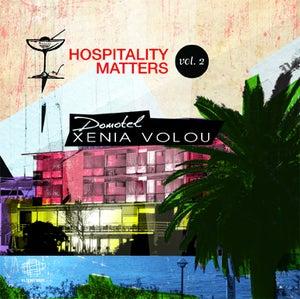 Image of V/a - Domotel Hospitality Matters 2