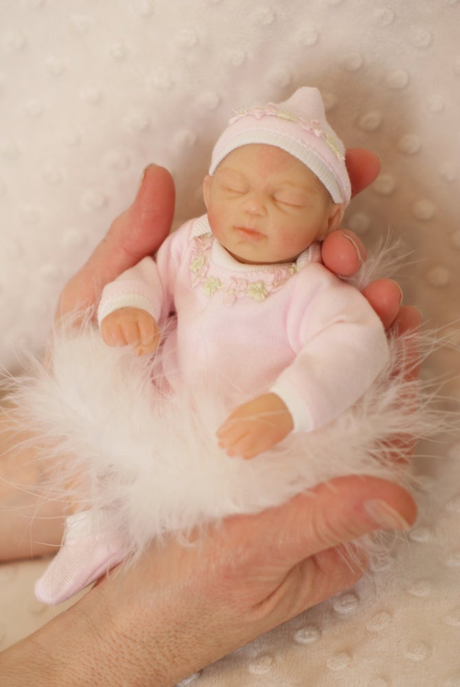 Image of Sweet Petite Posie in Pink