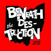 Image of Ohio Sticker