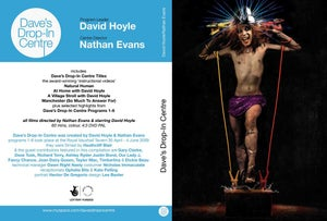 Image of Dave's Drop-In Centre DVD